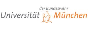 Universität der Bundeswehr Logo